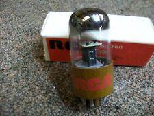 RCA 5691  BROWN BASE TUBES