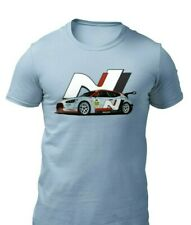Veloster N TCR Race Car T-Shirt