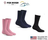 Youth Wool Warm Ski Socks by Fox River Slalom #5574