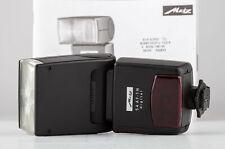 Metz 54 AF-1 N digital Blitz Nikon  SHP 62888
