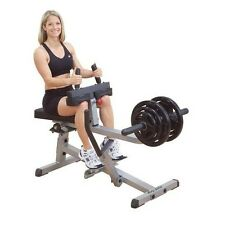 Body-Solid 2X3Seated Calf Machine Gscr349