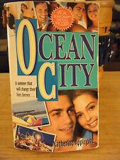 Ocean City by Katherine Applegate (1993, Paperback)