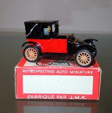 Taxi de la Marne RAMI J.M.K. Renault 1907  Made in France