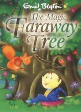 The Magic Faraway Tree By Enid Blyton. 9780749748012