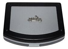 Mini Caja De Herramientas Con Estaño Moto 20 Piezas Conjunto de Herramientas Compacto Para Hombre Idea De Regalo