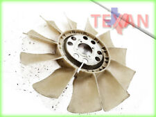 2002 FORD F150 4.6L  CLUTCH BLADE COOLING FAN FACTORY
