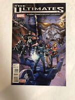 Ultimates (2015) # 1 (NM) 1st App of Ayo | Falcon and Winter Soldier Disney+