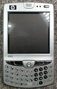 HP Ipaq Model HW6910 Messenger PDA Handheld Computer Spares Repair