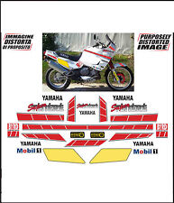 kit adesivi stickers compatibili xtz 750 super tenere old race