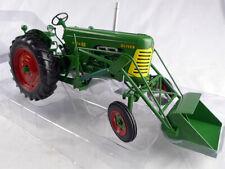Oliver 88 Loader die-cast model tractor Spectcast 1-16