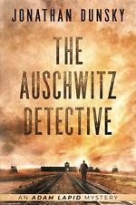 The Auschwitz Detective