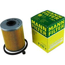 ORIGINAL MANN-FILTER Filtro de combustible P 732 x Combustible Filtro