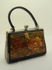 Debbie Brooks Petite Clutch Handbag Swarovski Crystals