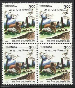 Rhinoceros Rhino Elephant   BLOCK Child Art  Wild animal Mammals India dinosaur