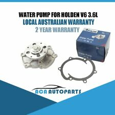 For Holden Commodore Water Pump Berlina Calais Statesman V6 VZ VE WL WM 3.6L