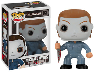 Halloween - Michael Myers Pop! Vinyl - FUNKO New