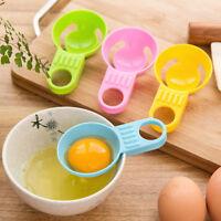 Küche Eiertrenner Eigelbtrenner Separator Ei-Trenner Eidottertrenner. E9X0