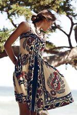 New RARE Anthropologie Sweetwater Dress by Yoana Baraschi size 4 NWT