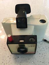 Antique Polaroid Land Camera Model 20