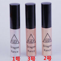 3 Colors Makeup Highlighter Liquid Cosmetic Face Contour Brightener Shimmer.