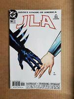 JLA #90 VF 2004 DC Comic Joe Kelly