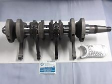 MERCURY 115 HP outboard rebuilt CRANKSHAFT  & RODS WITH NEW BEARINGS MAIN & RODS