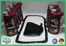BMW X5 E53 3.0 3.0D X3,X6,E65,E83,E70,E71 GEARBOX filter oil set