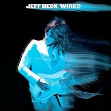 """New ListingJeff Beck Wired 12""""Lps Pop/Rock 45Rpm 200gm Analogue Productions 2015 New"""