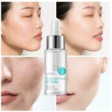 Hyaluronsäure Gesichtsserum Feuchtigkeitsspendende Care Essence Falten Whit C9Q3