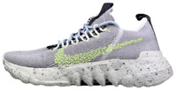 Nike Space Hippie 01 Grey Volt Size 10.5 Men's CQ3986 002 CS1322 READ
