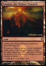 MRM FRENCH FOIL Releas Valakut, the Molten Pinnacle - Valakut, la Cime en fusion