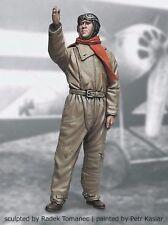 Black Dog 1/32 German Luftstreitkräfte Fighter Pilot 1914-1918 WWI No.3 F32004