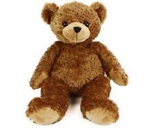 Bauer Plüschtier Kuscheltier Teddybär Teddy Bär braun 25cm
