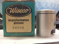 WISECO 369P6 NOS 1974-82 KE100 G4TR