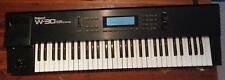 ROLAND W-30 synthesizer, sampler and sequencer