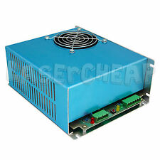 60W Laser Power Supply for CO2 Laser Tube Engraver Machine