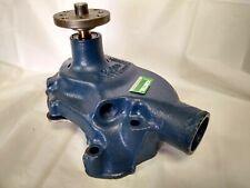 ENGINE WATER PUMP for 1968 CHEVY CAMARO CORVETTE IMPALA 327ci 3782608 GM REMAN