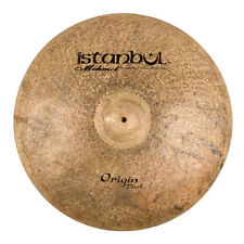 "Istanbul Mehmet Cymbals Origin Dark 20"" Ride (1852g)"