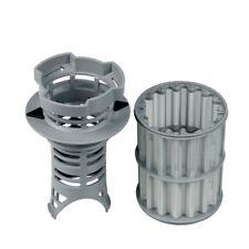 SET ORIGINAL Sieb Feinsieb + Grobsieb Filter Spülmaschine Bosch Siemens 645038