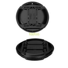 58mm Snap Lens Cap Cover FOR sony nikon olympus pentax panasonic fuji fo