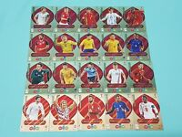 Panini Adrenalyn World Cup Russia 2018 WM Limited Edition aussuchen choose