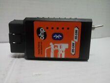 OHP Bluetooth FORScan OBD2 Adapter, ELM327 Scanner & Universal Car Code Reader