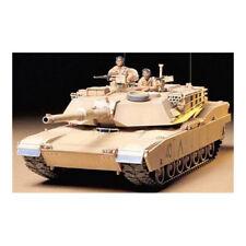 TAMIYA 35156 u.s.m1a1 Abrams réservoir 1,35 kit de modèle militaire