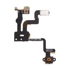 Power Switch Button Light Sensor Flex Cable Ribbon Replacement For iPhone 4S