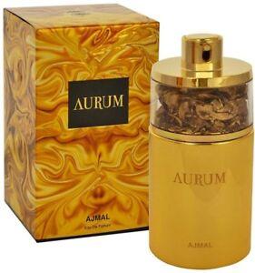 Ajmal Aurum Eau De Parfum for Women.(75ml) Brand New- FREE SHIPPING