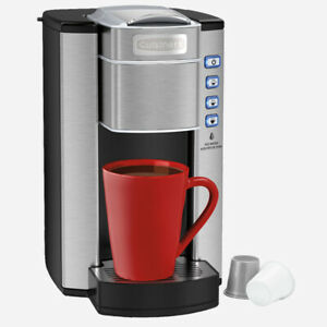CUISINART SINGLE SERVE COFFEEMAKER SS-6 - SEALED BOX