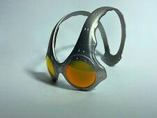 Oakley Over the Top FMJ Fire Iridium 04-060