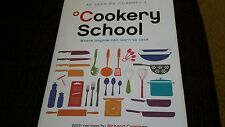 Cookery School by Richard Corrigan, Channel 4 Television (Hardback, 2011)