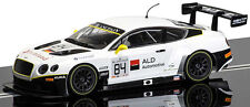 Scalextric Bentley Continental GT3 No84 * Nuovo di Zecca * (C3714)