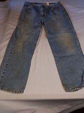 Vintage Calvin Klein Designer Men's Boot cut Jeans Size 40